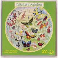 Butterflies of Australasia