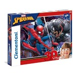 Spiderman - 104 piece 3D Vision
