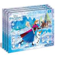 Frozen - Puzzle in a Frame - 15pc