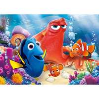 Finding Dory - Puzzle in a Frame - 15pc