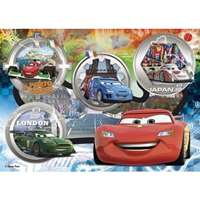 Cars - The Gran Prix Race 24 Piece Maxi Puzzle