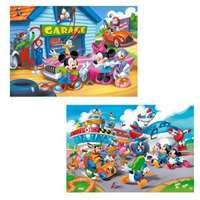Mickey Mouse And Friends 2 x 20