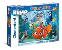Finding Nemo - Supercolour - 2 x 20pc