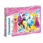 Disney Princesses - 104 piece