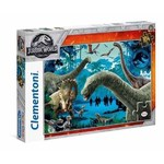 Jurassic World - 104pc