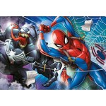 Marvel Spiderman - 104 piece
