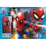 Marvel Spiderman - Supercolour - 104pc