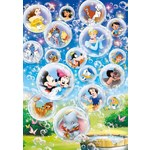 Disney Classic - Supercolour - 104pc