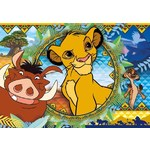 The Lion King - 104pc