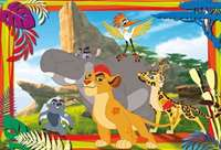 The Lion Guard - 104pc