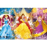 Disney Princesses -  104 Pieces