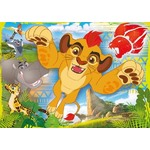 Disney - The Lion Guard - 104pc