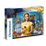 Beauty and the Beast - 104pc