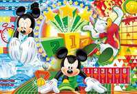 Mickey Mouse - Sport - 250pc