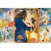 The Beauty and the Beast - 250pc