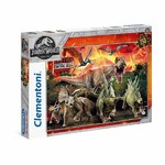 Jurassic World - 250pc