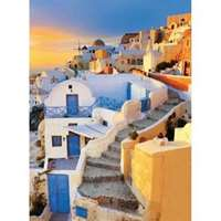 greece - oia village