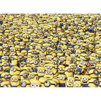 Minions - Impossible Puzzle - 1000pc