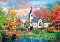 Colourful Autumn - 1500pc