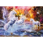 Wild Unicorns - 1500pc