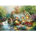 Country Retreat - 1500pc