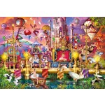 Magic Circus Parade - 2000pc