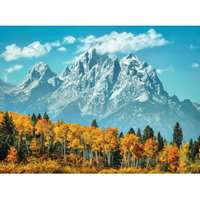 Grand Teton in Fall - 500pc