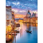 Lighting Up Venice - 500pc