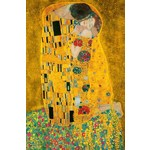 Gustav Klimt - The Kiss - 500pc