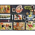 Sushi Selection - 500pc