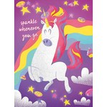 Unicorn - Sparkle - 500pc