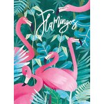 Fantastic Animals - Flamingos - 500pc