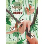 Fantastic Animals - Dont Worry Dont Hurry - 500pc