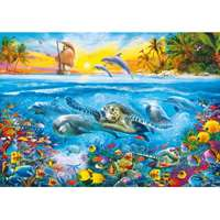Underwater Landscape - 6000pc