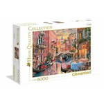 Venice Evening Sunset - 6000pc