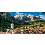 The Dolomites - 13200pc
