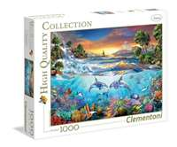 Under the Sea - 1000pc