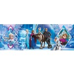 Disnery Panoramic - Frozen - 1000pc