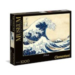 Hokusai - The Great Wave - 1000pc