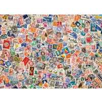 Stamps - 1000pc