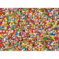 Emoji - Impossible Puzzle - 1000pc