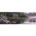 Beside Still Water - 1000pc