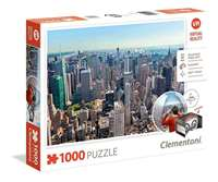 Virtual Reality - New York - 1000pc