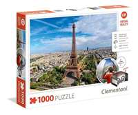 Virtual Reality - Paris - 1000pc