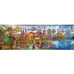 Fantasy Panoramic - 1000pc Panoramic