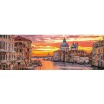 The Grand Canal - Venice - 1000pc Panoramic