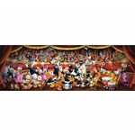 Disney Classic - Orchestra - 1000pc Panoramic