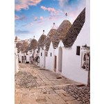 Italian Collection - Alberobello - 1000pc