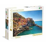 Italian Collection - Manarola - 1000pc