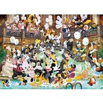Mickey Mouse - 90 Years of Magic - 1000pc